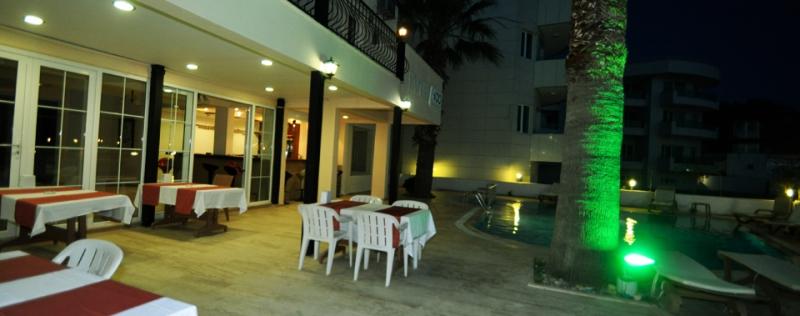 Ado Beach Hotel5678