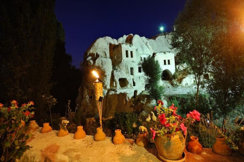 Öykü Evi Cave Otel5689