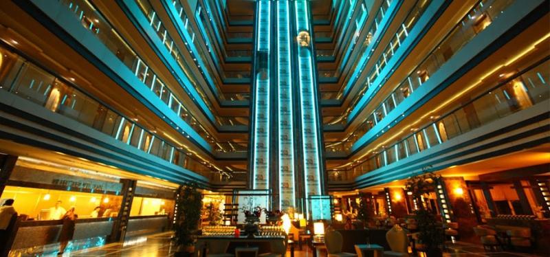 Liberty Hotels Lara5703
