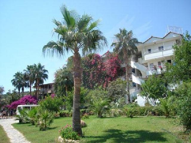 Hotel Pataros5752