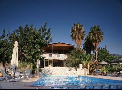 Hotel Pataros5755