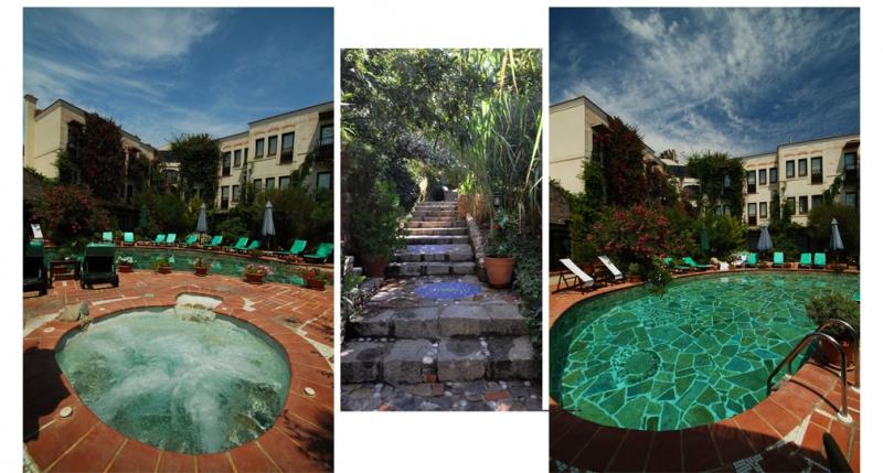 El Vino Hotel 5790