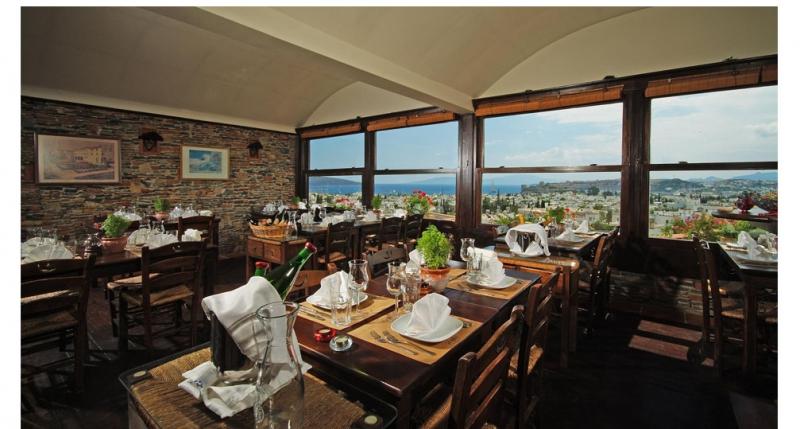 El Vino Hotel 5794