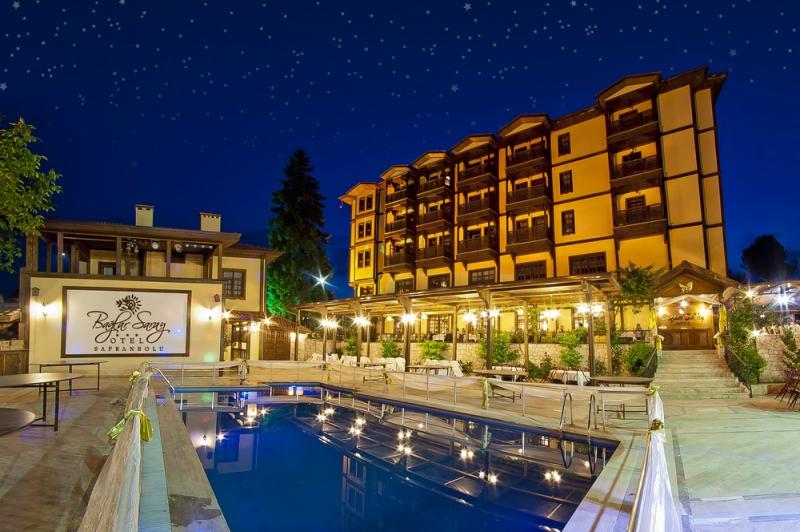 Bağlar Saray Hotel5826