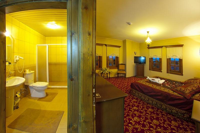 Bağlar Saray Hotel5827