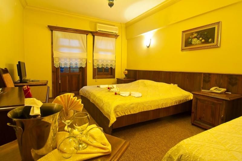 Bağlar Saray Hotel5828
