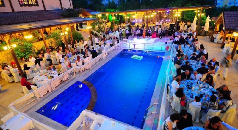 Bağlar Saray Hotel5829