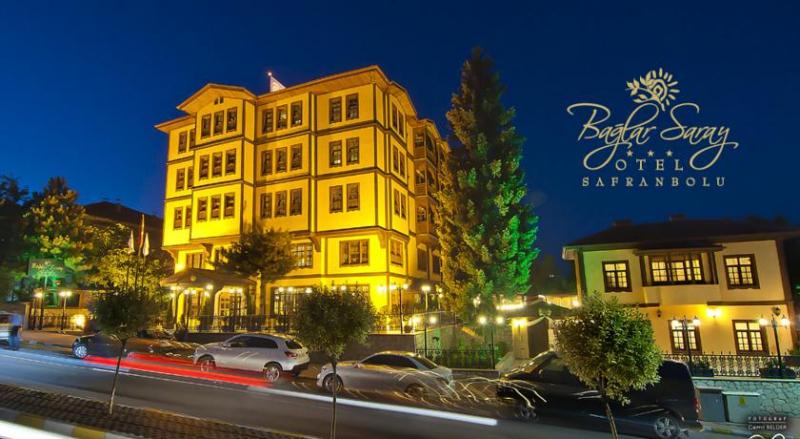 Bağlar Saray Hotel5830