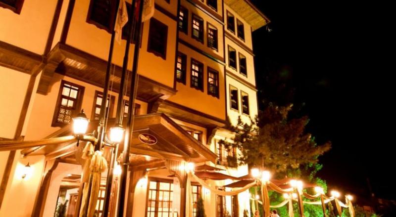 Bağlar Saray Hotel5831