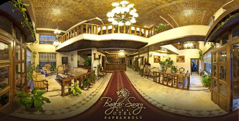 Bağlar Saray Hotel5832