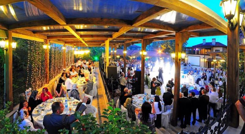 Bağlar Saray Hotel5833