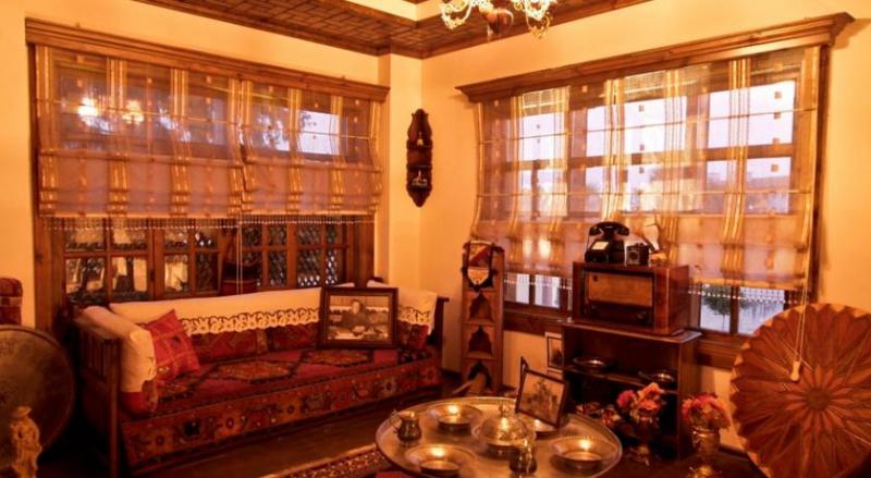 Bağlar Saray Hotel5835