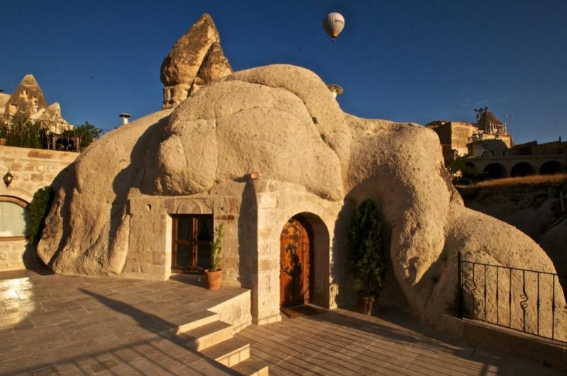 Grand Cave Suites5935