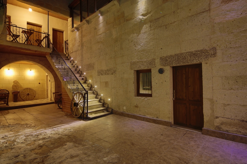Sakli Konak Hotel6141
