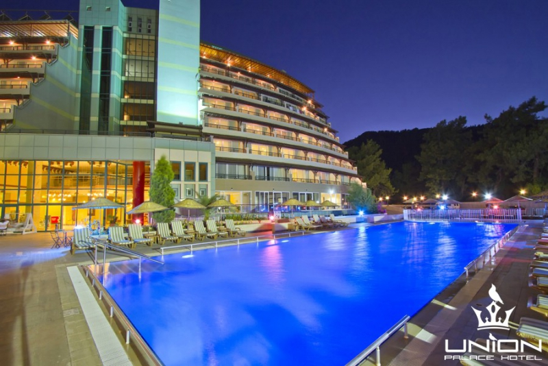 Union Palace Hotel6162