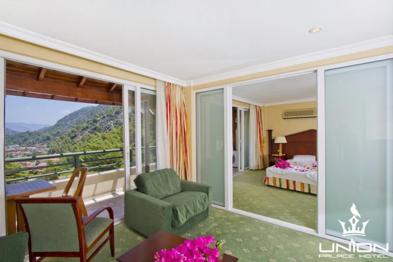 Union Palace Hotel6166