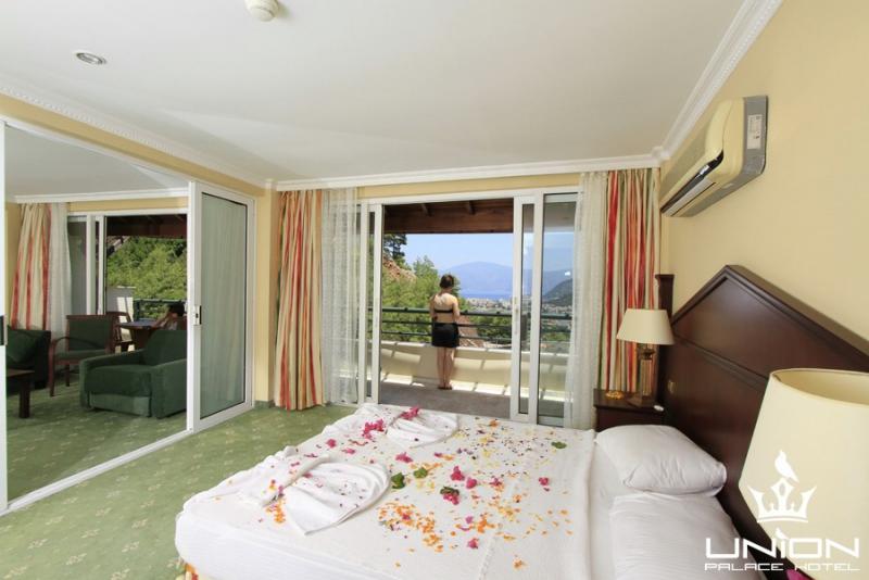 Union Palace Hotel6167