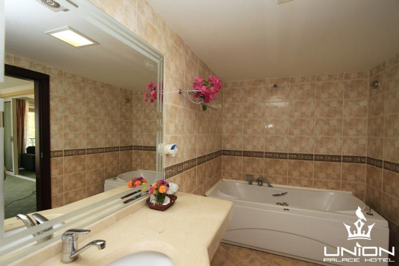 Union Palace Hotel6168