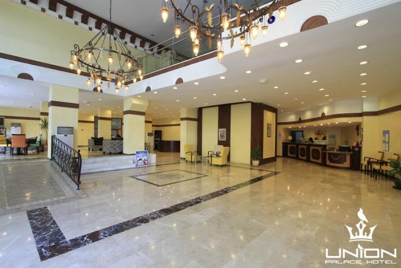 Union Palace Hotel6170