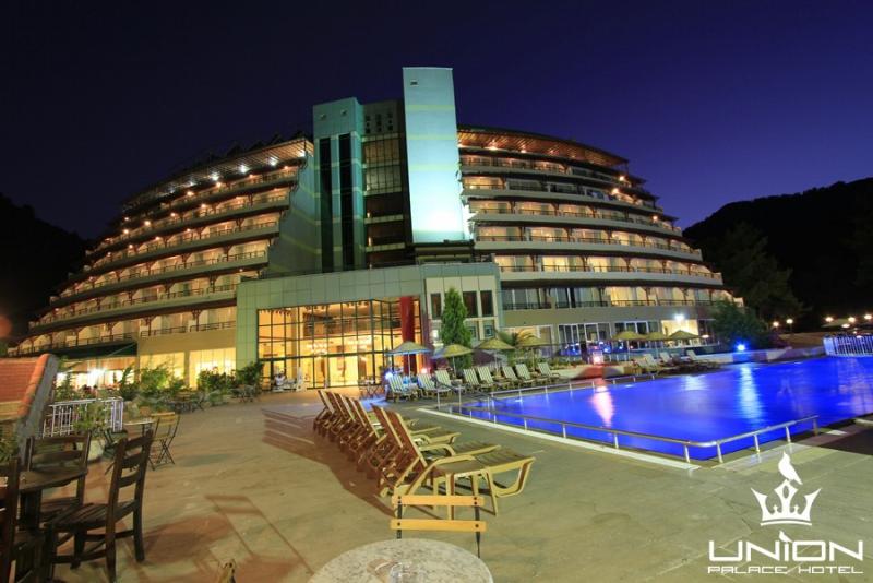 Union Palace Hotel6171