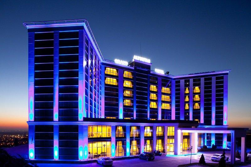 Grand Altuntaş Hotel6355
