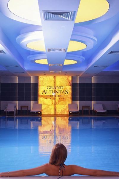 Grand Altuntaş Hotel6367