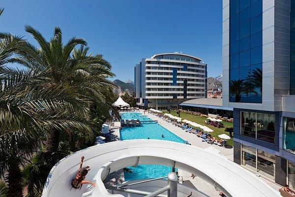 Porto Bello Hotel6453