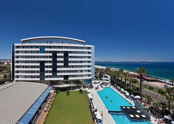 Porto Bello Hotel6454
