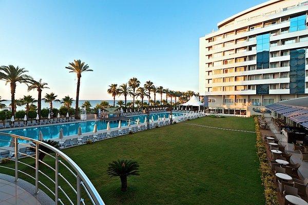 Porto Bello Hotel6455