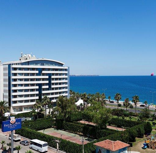 Porto Bello Hotel6456
