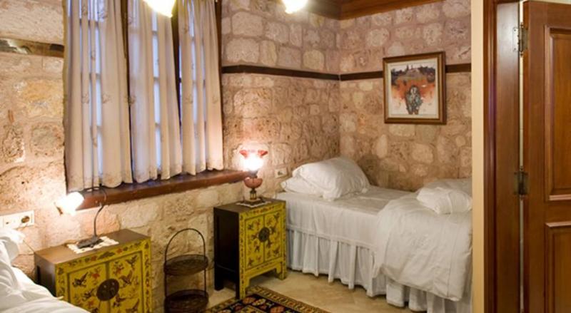 Kaucuk Hotel6522