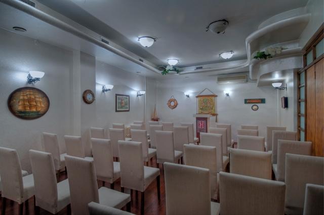 Efehan Hotel6554
