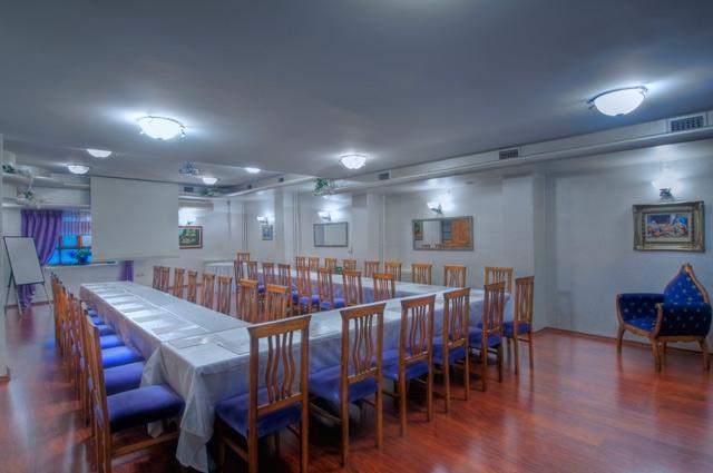 Efehan Hotel6555