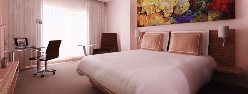 Gorrion Hotel6570