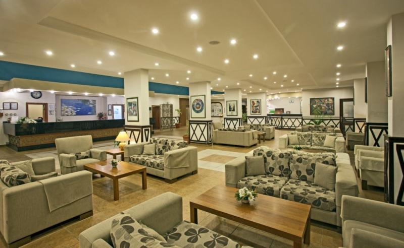Hotel Titan Garden6622