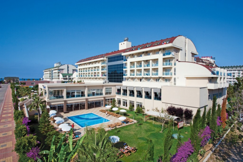 Hotel Titan Select6626