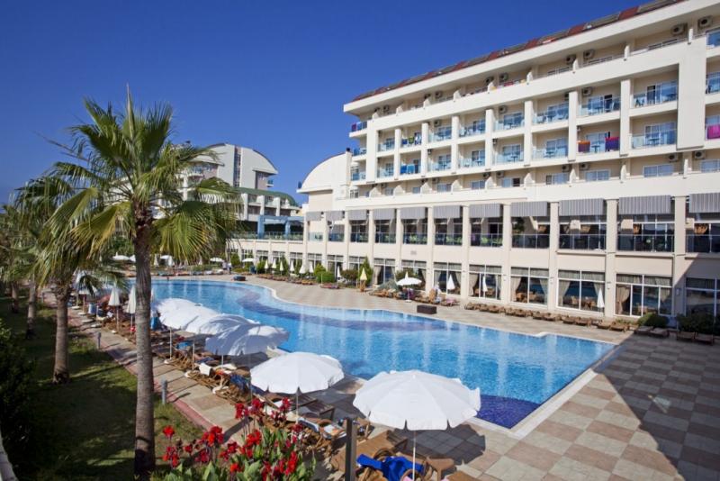 Hotel Titan Select6628