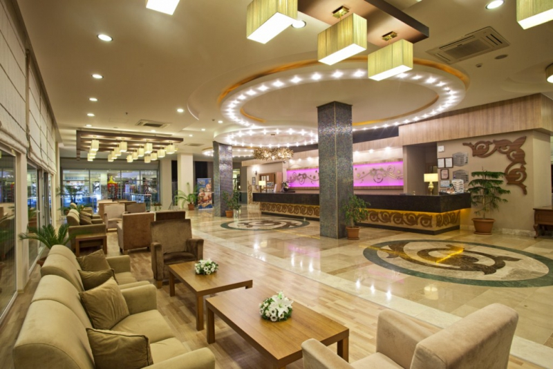 Hotel Titan Select6629