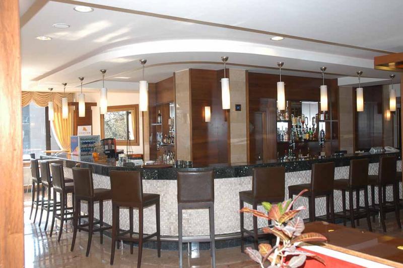 Bolu Koru Hotel6678