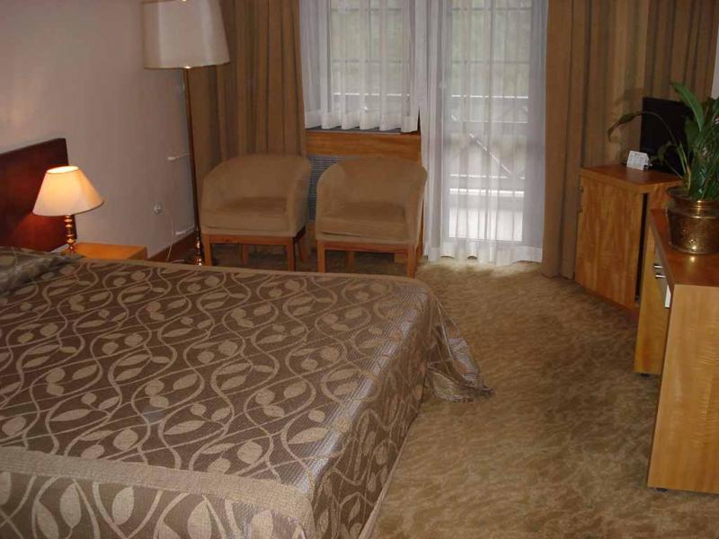 Bolu Koru Hotel6681
