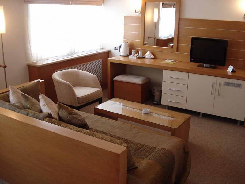 Bolu Koru Hotel6683