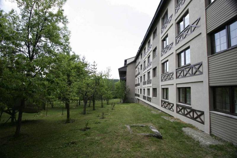 Bolu Koru Hotel6686