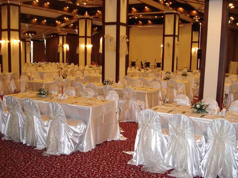 Bolu Koru Hotel6687