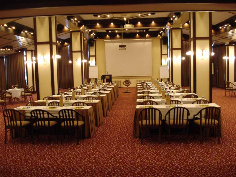 Bolu Koru Hotel6688