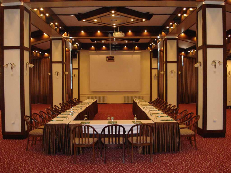 Bolu Koru Hotel6689