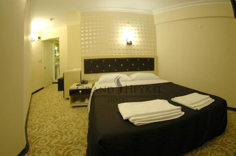 Bursa Grand Heykel Hotel6787