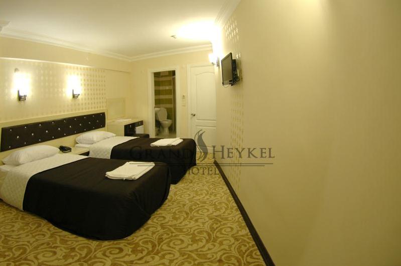 Bursa Grand Heykel Hotel6788