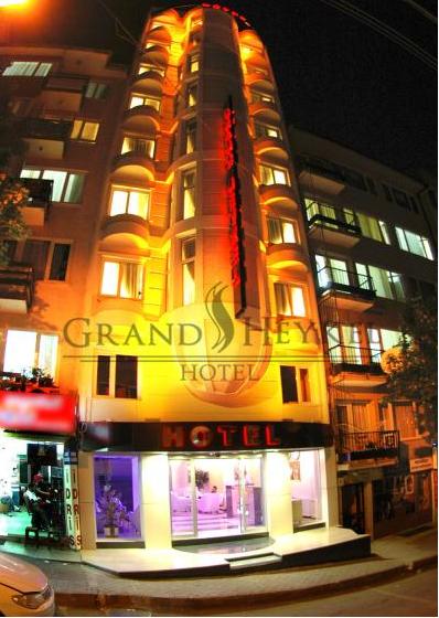 Bursa Grand Heykel Hotel6798