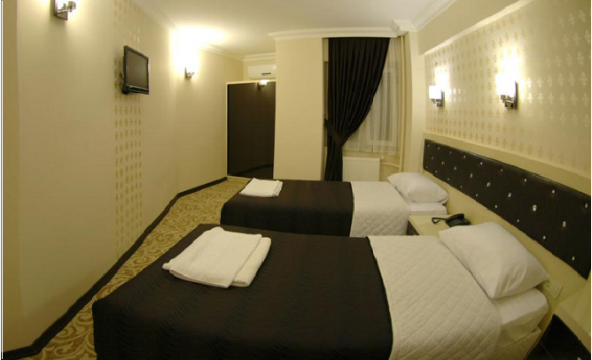 Bursa Grand Heykel Hotel6799