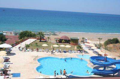 HÜNKAR PALACE HOTEL & SPA6837